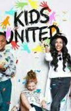 Rencontre avec les Kids united by max-dorleur