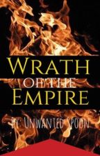 Wrath of the Empire by UnwantedSp00n