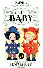 My Little Baby by HotaruBlUee