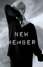 ‖new member‖ by 1dforlife246