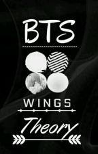 BTS 'WINGS' Trailers Theory by General_Red