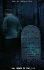 Silence by Notsweetanymore