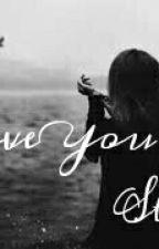 I Love You, still by tsunderekece