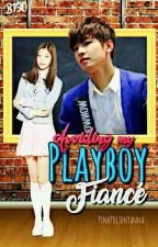 OES#1: Avoiding My Playboy Fiance by PinkPoisonYanna