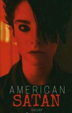 American Satan | Toll? by 483Shadow483
