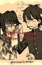 Aimer n'a jamais tuer [Ayano et budo] by LoveGame_974