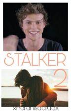 Stalker 2 by xhoranisadrugx