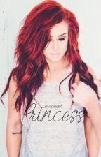 Princess// Roman Reigns by Leytonasf