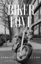 BIKER LOVE by parsley_velvet_flame