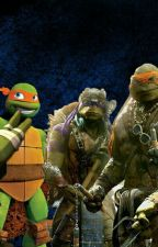 Tmnt x reader Love Story (Book 2) by Beautiful2Art