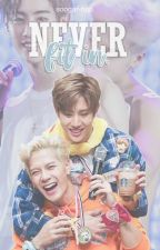 Never fit in » markson by soogar-boo