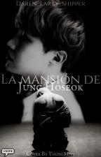 La Mansion De Jung Hoseok[Vhope M-preg] by daren_larry_shipper