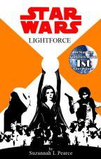 Star Wars: Lightforce by SuzannahPearce