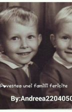 Povestea unei familii fericite/Cristi si Vlad Munteanu Vlolumul 2 by Andreea22040506