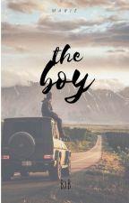 The Boy [BxB]  by xMariiiiex