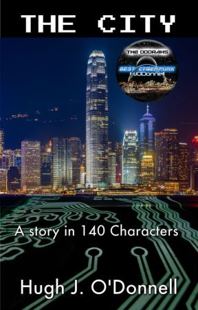 The City: A Story in 140 Characters by HJODonnell