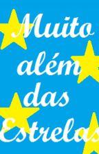 Muito Além das Estrelas  by citaesdelivros