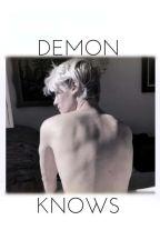 Демон знает by AloizMoon