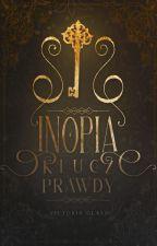 Inopia: Klucz Prawdy by ValixySn