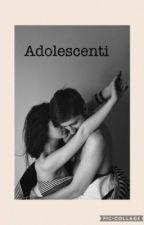Adolescenti. [ Stay Strong ] by pazzastaragazza