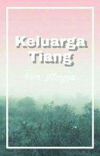 Keluarga Tiang ⛵ kmg by leeswagmin
