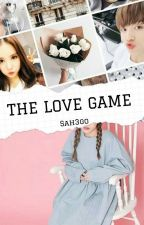 The Love Game  ❀ Jjk  by Sah3go