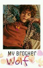 ♦My Brother Wolf♦ - ChanBaek by FantasyDiamond43