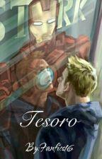 Tesoro (Stony One-shot) by Fanfics16