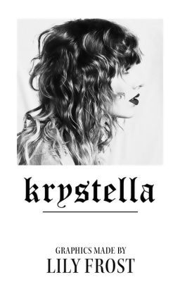 krystella | graphics