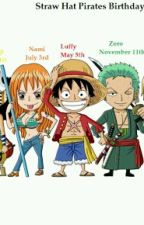 One piece x reader (strohhut Piraten) by sesshylover18