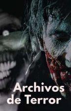 Archivos Miedo by Suicida-1508