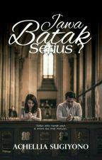 Jawa Batak Serius? (Edisi WAWA 2017) by AchelliaSugiyono