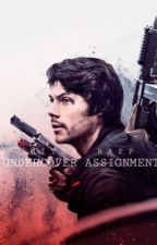 Mitch Rapp: Undercover Assignment by peanutbutterbabe_