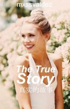 The True Story » Luke Castellan PAUSADA by equipo-dinamita
