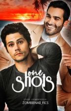One shot |STEREK| by Zombienaii_fics