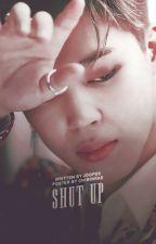 [C] Shut up » Jung Hoseok « by jdopes