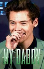 My (ex) Daddy ∝ HStyles by tolouistyles