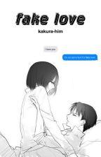Vuelvo a ser la rara | Rivamika o Levimika by Kakura-Him