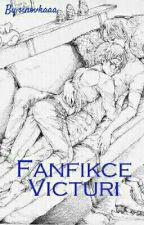 Fanfikce - Victuri (Yuri on Ice) by sinovkaaa