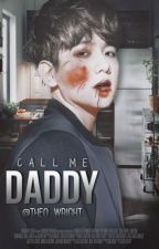 Call Me Daddy  by Odissey607