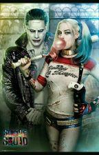 Harley & Joker by LaSabriQueen