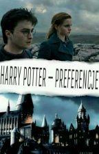 Harry Potter - Preferencje by Panna_Potter