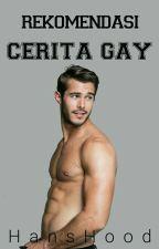 Rekomendasi Cerita Gay by Hancurr