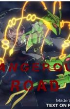 Dangerous Road by kat1315