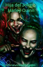 Hija del Joker y Harley Quinn by Loxaniii_01