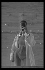 PLAYERS. football! by fthiss