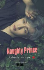Naughty Prince by _nhayati_