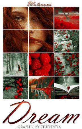 Dream  by Watsnova