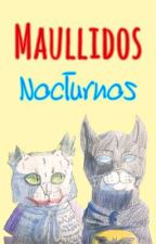BatJoker: Maullidos Nocturnos by mariferlafuria