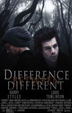 Difference Between Different||Larry Stylinson by _Sleepwalker_C
